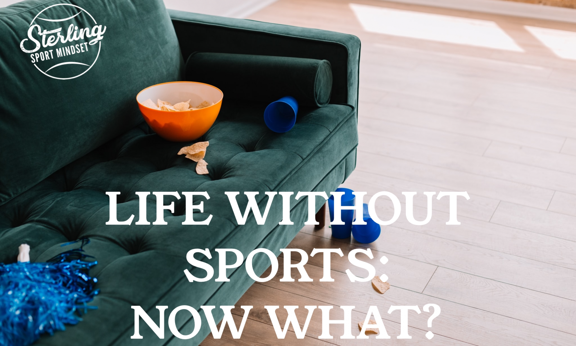 Life without Sports: Now What?